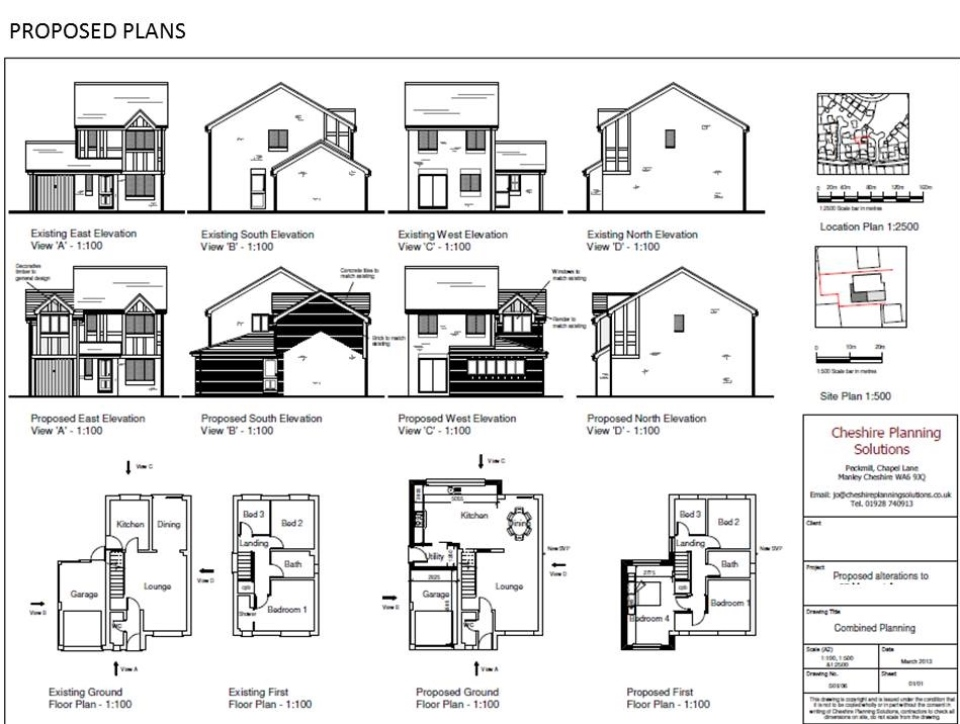 Who can draw up house plans uk for Who draws house plans